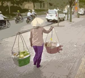 womanwalking
